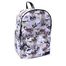 Cats with Glasses and Mustaches Backpack