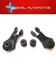 FITS ROVER 45 414 416 418 420 MG ZS REAR STABILISER ANTI ROLL BAR LINKS & BUSHES