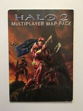 Halo 2 Multiplayer Map Pack Microsoft Xbox Fridge Magnet New Collectable Rare