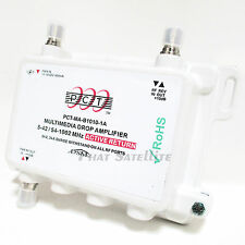 Cable television Signal Booster PCT Active Return Powered Amplifier Over-the-air