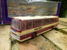 EXCLUSIVE FIRST EDITION GILBOW: BUS PLAXTON PANORAMA échelle 1/76 neuf boite