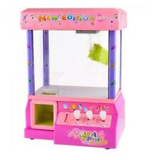Candy/sweets Grabber Kids Children Toy Arcade Game Machine Fairground