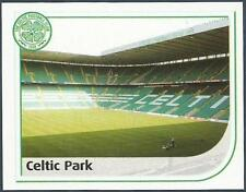 PANINI SCOTTISH PREMIER LEAGUE 2003- #039-CELTIC-CELTIC PARK