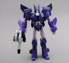 Transformers Reveal The Shield Cyclonus Classics Deluxe RTS Figure