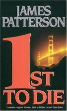 Women's Murder Club: 1st to Die No. 1 by James Patterson (2001, Paperback)