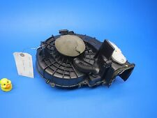 05 06 NISSAN ALTIMA CLIMATE CONTROL HEATER BLOWER MOTOR OEM