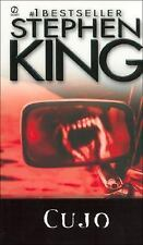 Cujo by Stephen King (1982, Paperback, Reprint)