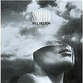 Bill Nelson - Simplex (2012)  CD  NEW/SEALED  SPEEDYPOST