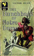 Victor Hugo THE HUNCHBACK OF NOTRE DAME First Printing