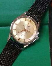 Omega Constellation Pie pan Dial. Men's Watch. Stainless Steel. Serviced