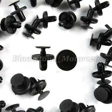 50pc For Toyota For Lexus Engine Under Cover Clip Push Type Retainer 90467-07201