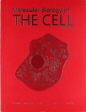 Molecular Biology of the Cell 5th edition by Bruce Alberts (Softcover)