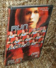 RUN LOLA RUN DVD, NEW AND SEALED, SUNDANCE FILM FESTIVAL AWARD WINNER,WIDESCREEN
