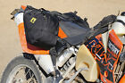 Wolfman Luggage Enduro E-12 Saddle Bags Saddlebags M0512 - ADV Motorrad