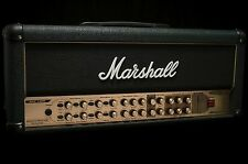 Marshall AVT-150h 150 Watt Hybrid Guitar Amplifier Head w/ footswitch