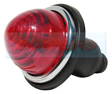 LUCAS L594 TYPE REAR RED STOP/TAIL LAMP LIGHT CLASSIC CAR MORRIS MINOR TRAVELLER