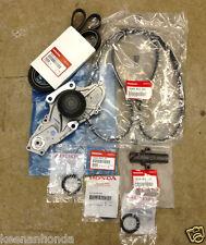 Genuine OEM Honda / Acura V6 Timing Belt Package Kit