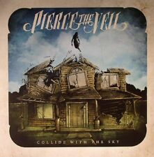 PIERCE THE VEIL - Collide With The Sky - Vinyl (LP + insert)