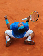 Rafael Nadal ‏ 10x 8 UNSIGNED photo - P386 - SEXY!!!!!
