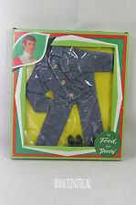 Barbie ken sized fashion fur Fred von Plasty no. 5882 NRFB clone fashion