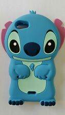 IT- PHONECASEONLINE SILICONE COVER PER CELLULARI STITCH PARA WIKO RAINBOW JAM