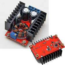 150W DC-DC Boost Converter 10-32V to 12-35V 6A Step Up Power supply module FH#T