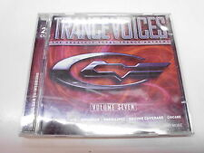Cd    Trance Voices Vol.7 von Various  - Doppel-CD