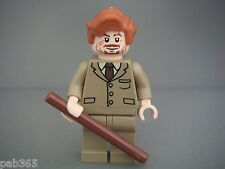 Lego Figurine Minifig Harry Potter - Professor Lupin Neuf New / Set 4867