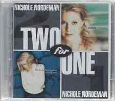 Nichole Nordeman-This Mystery/Woven & Spun CD Christian Pop(Brand New Sealed)
