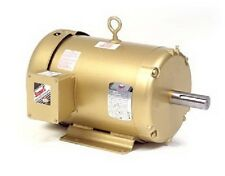 EM3559  3 HP, 3450 RPM NEW BALDOR ELECTRIC MOTOR