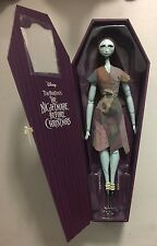 "Sally 14"" Doll The Nightmare Before Christmas Hot Topic Exclusive 5,600 Pcs Made"