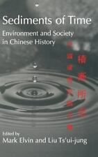Sediments of Time: Environment and Society in Chinese History (Studies-ExLibrary
