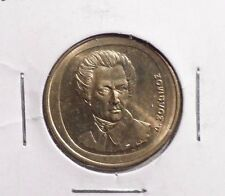 CIRCULATED 1998 20 APAXMAI GREEK COIN (61016)!
