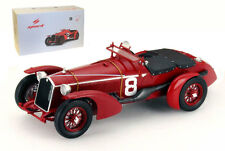 Spark 18LM32 Alfa Romeo 8C #8 Le Mans Winner 1932 - Sommer/Chinetti 1/18 Scale