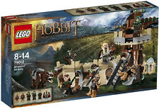 LEGO The Hobbit 79012 - Mirkwood Elf Army