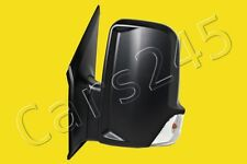 VW Crafter Mercedes Sprinter Electric Heated Side Mirror without wire LH 2006-
