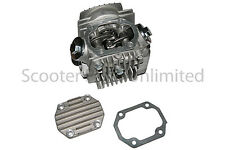 Gas China Dirt Pit Bike 1P52FMH Motor Engine Complete Cylinder Head 110cc Parts
