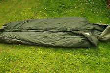 CQC 1978 Sleeping Combat Bag  58 pattern British Army Long size Grade 2