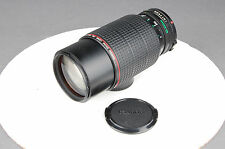 Canon FD 80-200mm F/4.0 FD L Lens