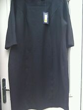 New ladies black dress size 28 by Marks and Spencer