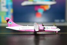 JC Wings 1:400 Azul Aerospatiale ATR-72 'Breast Cancer' PR-ATB (XX4623)