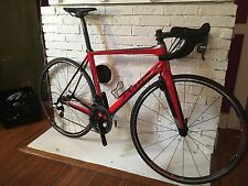 2015 Jamis Xenith Pro Carbon Road Bicycle Size 54cm SRAM Rival 11