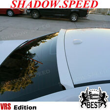 Unpainted VRS Rear Roof Spoiler Wing For Subaru Impreza WRX STI Sedan 2001-06 ✪