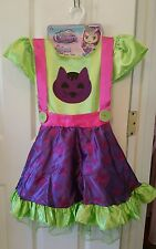 Nickelodeon Little Charmers Hazel Costume Dress Up Cosplay Size 4-6 Girls