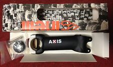 Attacco manubrio bici titanium Cinelli Axis ahead 28,6 titanio road bike stem