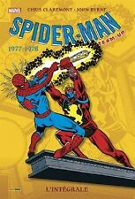 INTEGRALE SPIDER-MAN TEAM UP 1977-1978