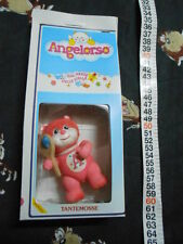 ANGELORSO Tante Mosse Action Rosa CAREBEARS CARE BEAR ORSETTI CUORE