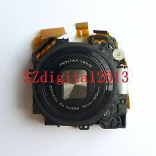 Lens Zoom Unit For Pentax Optio S1 Digital Camera Repair Part Black