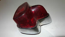VESPA ORIGINAL VESPA REAR LIGHT YEARS 1960-1970 ( BOX 53)
