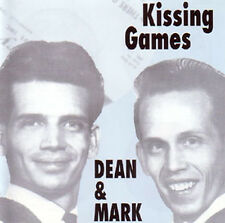 DEAN & MARK - Kissing Games! Best Teenage and Pop CD